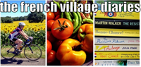French village diaries