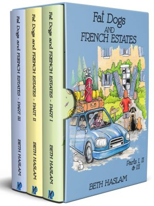 Fat Dogs and French Estates - Box Set - 1-3