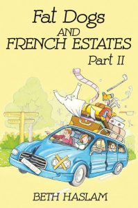 Fat Dogs and French Estates - 2