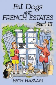 Fat Dogs and French Estates - 3